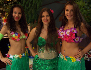 hawaii hula shows
