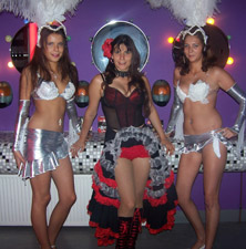 moulin rouge shows